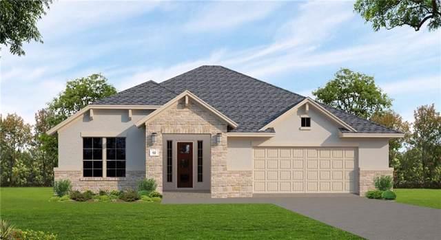 112 Tanali Trl, Georgetown, TX 78628 (#8423574) :: Papasan Real Estate Team @ Keller Williams Realty