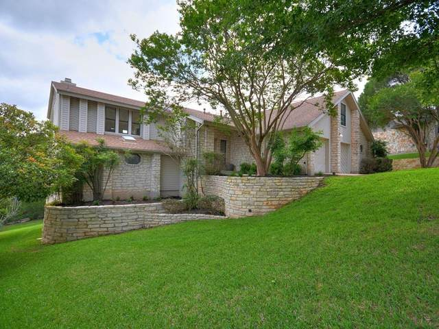 5210 Welcome Gln, Austin, TX 78759 (#8423610) :: The Perry Henderson Group at Berkshire Hathaway Texas Realty