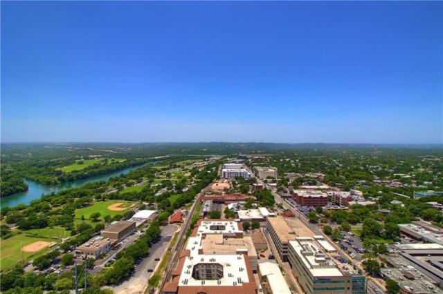 300 Bowie St #3705, Austin, TX 78703 (#8423890) :: Austin International Group LLC