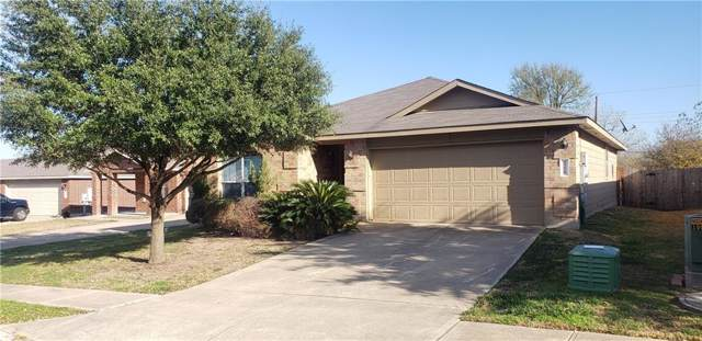 5229 Bantom Woods, Austin, TX 78724 (#8423991) :: The Perry Henderson Group at Berkshire Hathaway Texas Realty