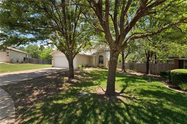 1216 Ney Cv, Cedar Park, TX 78613 (#8424097) :: Watters International