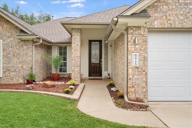 905 Hunters Creek Dr, Cedar Park, TX 78613 (#8424845) :: Tai Earthman | Keller Williams Realty