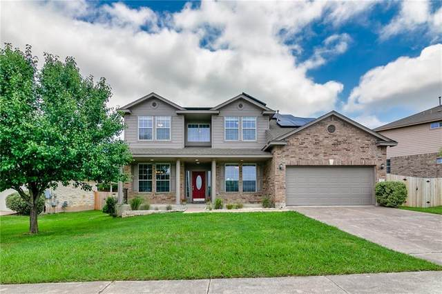 2408 Lynnbrook Dr, Austin, TX 78748 (#8425842) :: Papasan Real Estate Team @ Keller Williams Realty