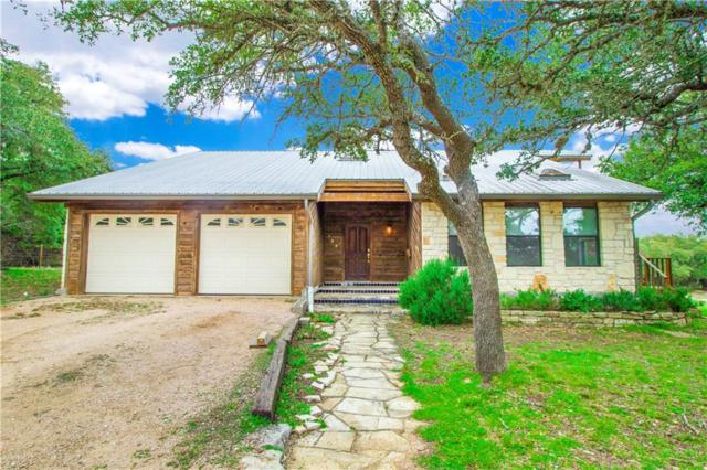 104 Sunset Rdg, Dripping Springs, TX 78620 (#8425924) :: Zina & Co. Real Estate