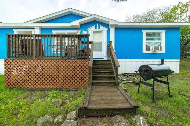 1620 Thousand Oaks Trl, Liberty Hill, TX 78642 (#8426240) :: Papasan Real Estate Team @ Keller Williams Realty