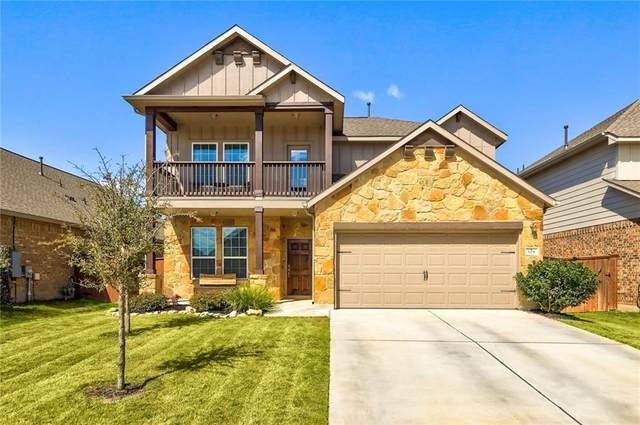 108 Salt Fork Dr, Liberty Hill, TX 78642 (#8426650) :: Papasan Real Estate Team @ Keller Williams Realty