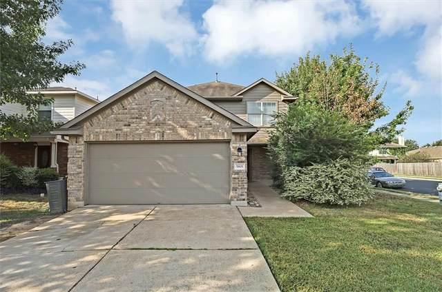 5801 Abby Ann Ln, Austin, TX 78747 (#8427416) :: Papasan Real Estate Team @ Keller Williams Realty