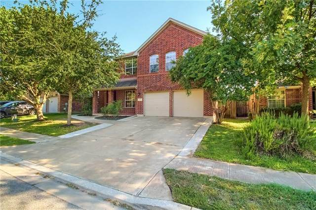 13616 Field Stream Ln, Manor, TX 78653 (#8427465) :: The Summers Group