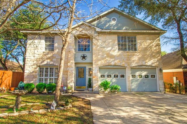 11305 Hillhaven Dr, Austin, TX 78748 (#8427623) :: The Perry Henderson Group at Berkshire Hathaway Texas Realty