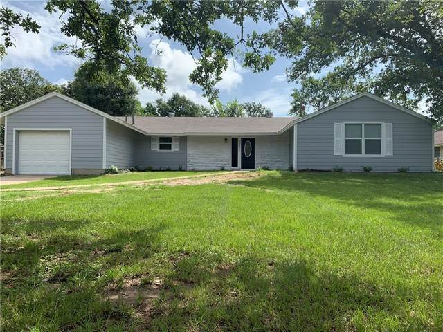 508 San Jacinto Dr, Rockdale, TX 76567 (#8428133) :: The Perry Henderson Group at Berkshire Hathaway Texas Realty