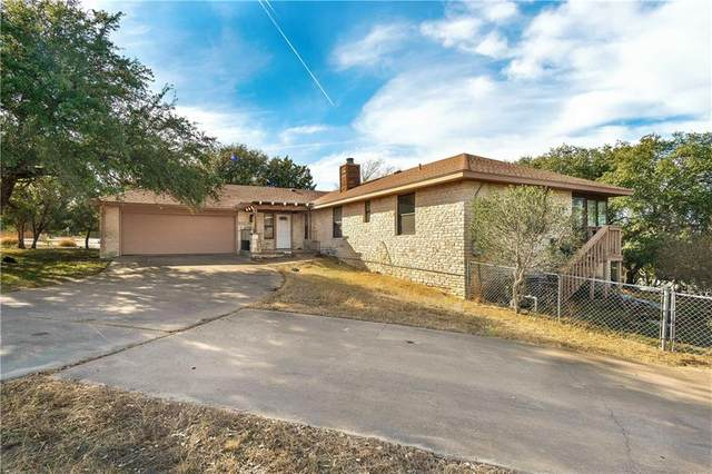 20912 Boggy Ford Rd, Lago Vista, TX 78645 (#8428239) :: 12 Points Group