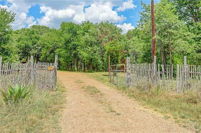 445 Waugh Way, Bastrop, TX 78602 (MLS #8428296) :: Brautigan Realty