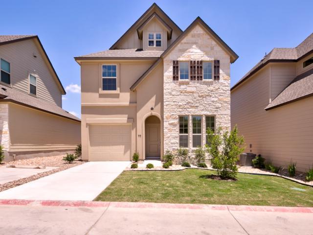 13501 Metric Blvd #44, Austin, TX 78727 (#8428335) :: Forte Properties