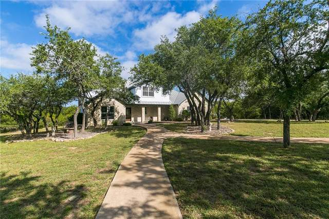 150 Cr 420, Spicewood, TX 78669 (#8428554) :: The Perry Henderson Group at Berkshire Hathaway Texas Realty