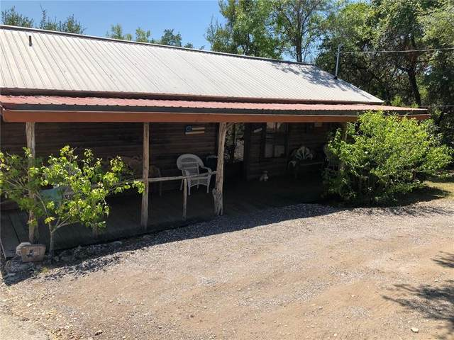 12303 W Highway 71 Highway, Bee Cave, TX 78738 (#8428609) :: RE/MAX IDEAL REALTY