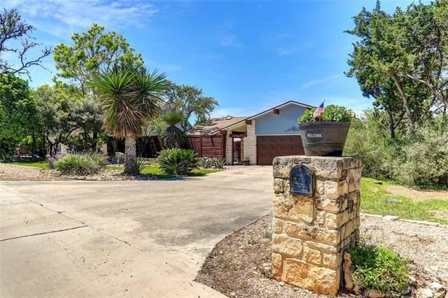 82 Brookhollow Dr, Wimberley, TX 78676 (#8429670) :: 10X Agent Real Estate Team