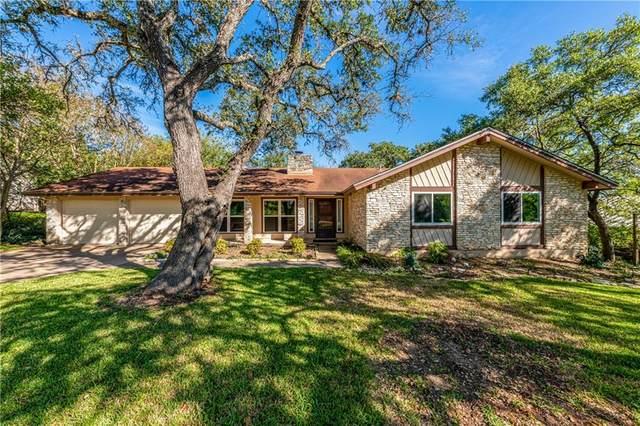8002 Red Willow Dr, Austin, TX 78736 (#8429772) :: Papasan Real Estate Team @ Keller Williams Realty