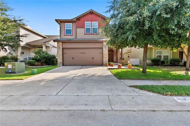 1517 Huckleberry Ln #51, Austin, TX 78748 (#8430197) :: Watters International