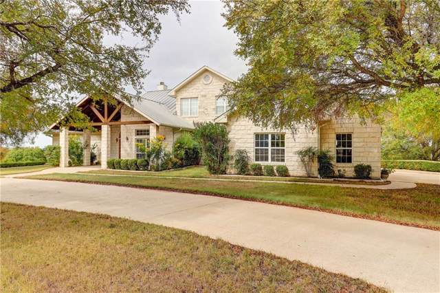 298 Hi Ridge Dr, Killeen, TX 76549 (#8431071) :: The Perry Henderson Group at Berkshire Hathaway Texas Realty