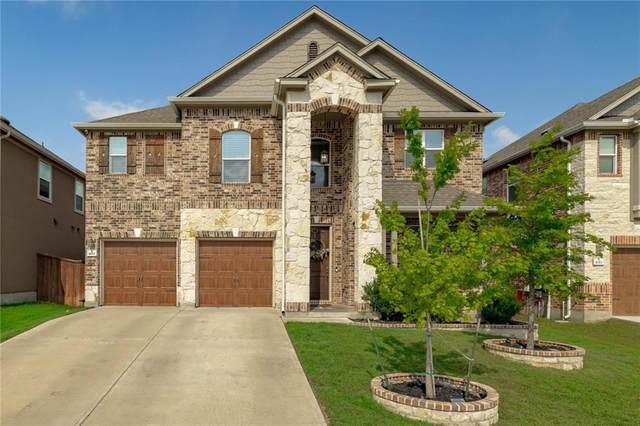 1657 Bovina Dr, Leander, TX 78641 (#8431418) :: Papasan Real Estate Team @ Keller Williams Realty