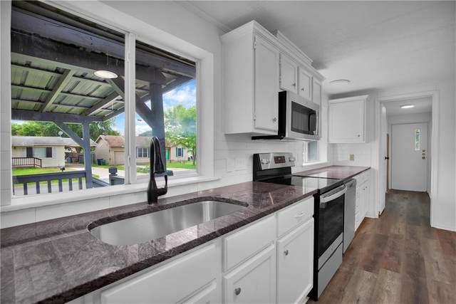 500 Provines Dr, Austin, TX 78753 (MLS #8431955) :: Green Residential