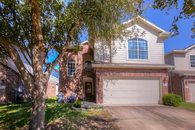 2024 Boyds Way, Austin, TX 78748 (#8431981) :: Lancashire Group at Keller Williams Realty