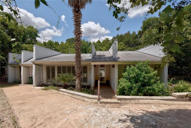 3808 Clawson Rd, Austin, TX 78704 (#8432052) :: Magnolia Realty