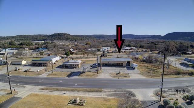 1535 Fm 2673 Highway, Canyon Lake, TX 78133 (#8432442) :: RE/MAX IDEAL REALTY