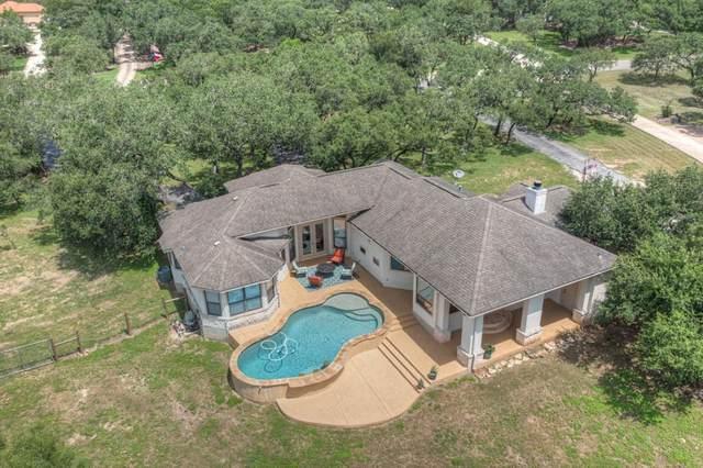 124 Winding Vw, New Braunfels, TX 78132 (#8432842) :: Papasan Real Estate Team @ Keller Williams Realty