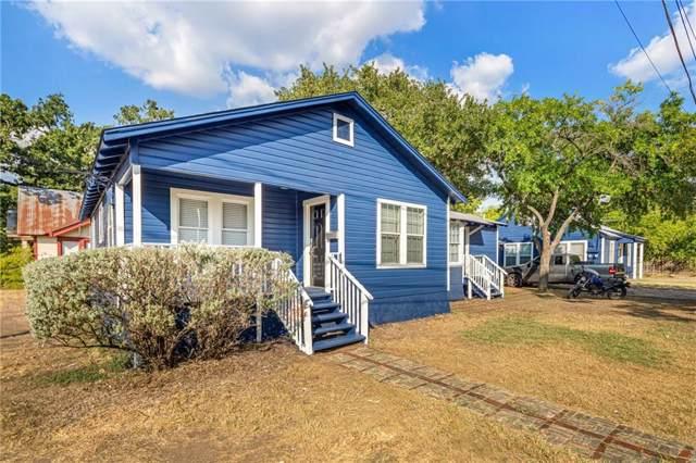 1202 E 29th St, Austin, TX 78722 (#8433051) :: Ana Luxury Homes