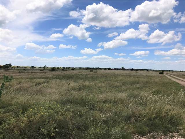 Lot 42 Lila Ln, Bertram, TX 78605 (MLS #8433918) :: Vista Real Estate