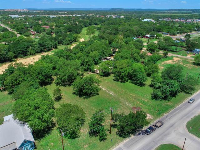 0 Avenue N Rd, Marble Falls, TX 78654 (#8434035) :: 12 Points Group