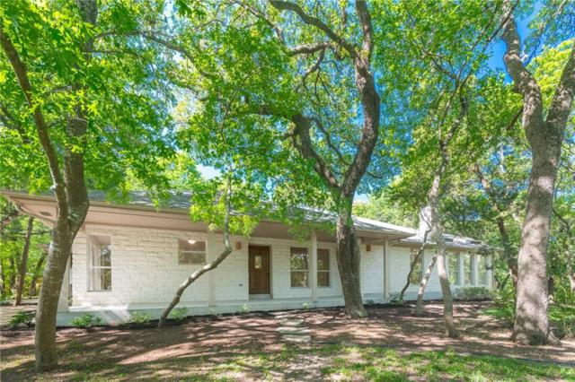 445 Rocky River Rd, West Lake Hills, TX 78746 (#8434170) :: Lauren McCoy with David Brodsky Properties