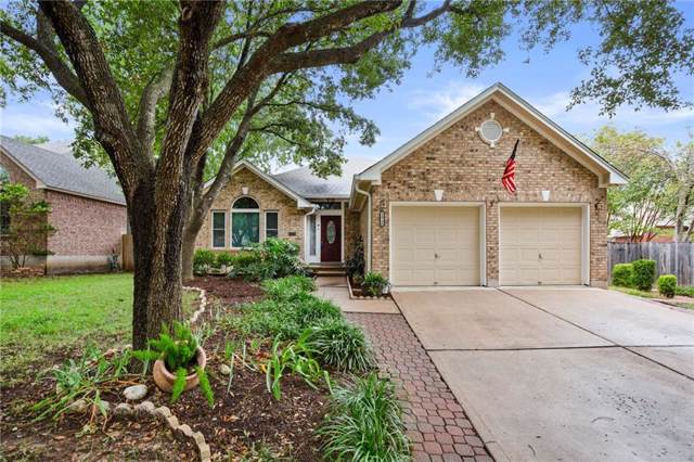12706 Cinchring Ln, Austin, TX 78727 (#8434587) :: The Perry Henderson Group at Berkshire Hathaway Texas Realty