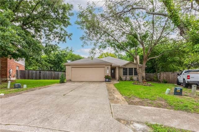 3440 Ribbon Reef Ln, Austin, TX 78728 (#8434656) :: Papasan Real Estate Team @ Keller Williams Realty
