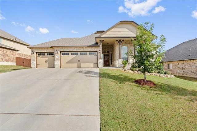 4406 Guildford Dr, Belton, TX 76513 (#8435593) :: Papasan Real Estate Team @ Keller Williams Realty