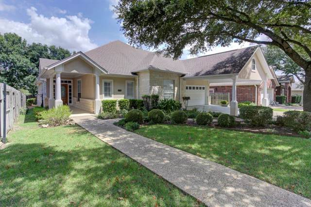 2776 Morning Moon, New Braunfels, TX 78132 (#8436478) :: The Heyl Group at Keller Williams