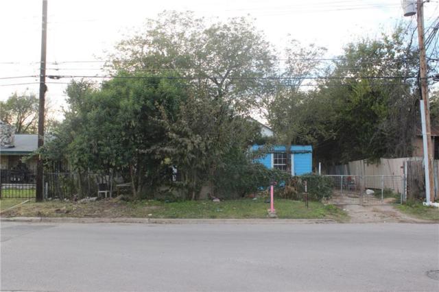 1116 Richardine Ave, Austin, TX 78721 (#8436621) :: Papasan Real Estate Team @ Keller Williams Realty