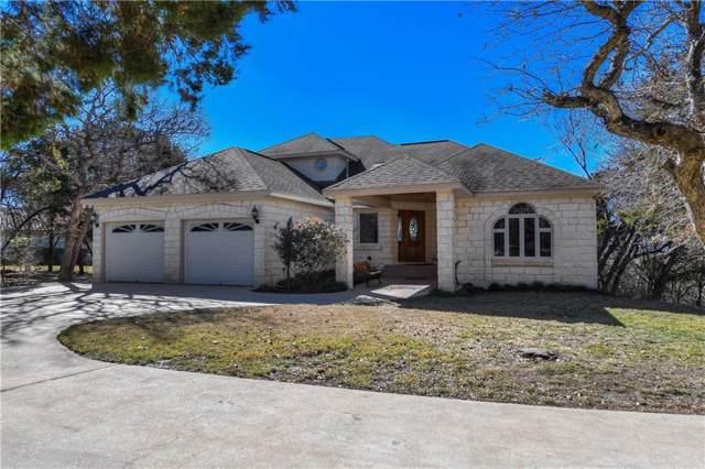4418 Elf Trl, Belton, TX 76513 (#8437071) :: The Perry Henderson Group at Berkshire Hathaway Texas Realty