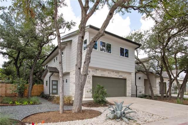 6800 Manchaca Rd #30, Austin, TX 78745 (#8437382) :: Ben Kinney Real Estate Team