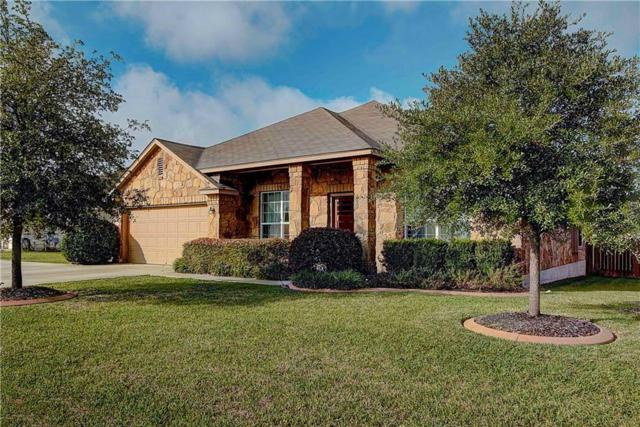 613 Kingston Lacy Blvd, Pflugerville, TX 78660 (#8439259) :: RE/MAX Capital City