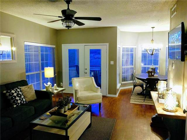 3404 American Dr #3210, Lago Vista, TX 78645 (#8439282) :: Zina & Co. Real Estate