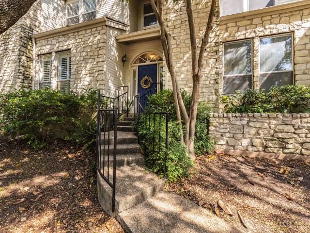 3830 Dry Creek Dr, Austin, TX 78731 (#8439589) :: Ana Luxury Homes