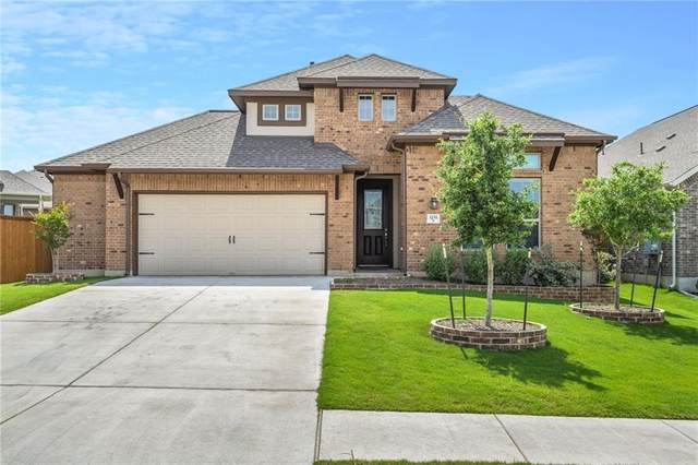 3251 Pablo Cir, Round Rock, TX 78665 (#8439893) :: Papasan Real Estate Team @ Keller Williams Realty