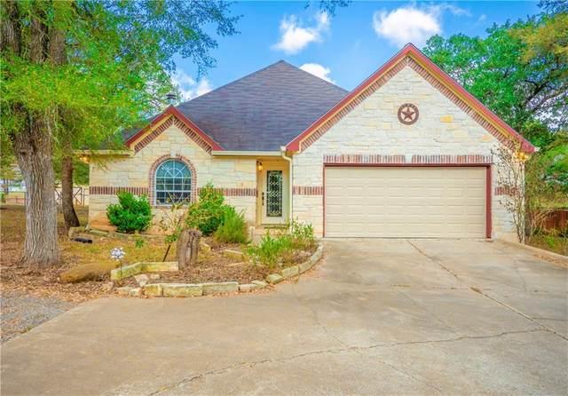 257 Arbor Hill Way, Cedar Creek, TX 78612 (#8440354) :: Green City Realty