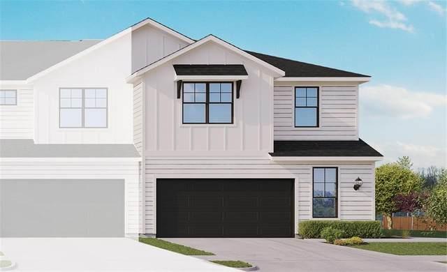 213C Fieldwood Dr, Buda, TX 78610 (#8441602) :: Zina & Co. Real Estate