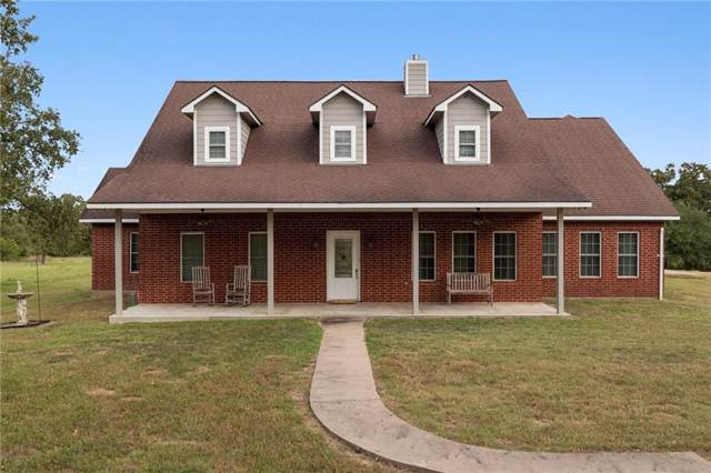 7815 Brown Rd, Flatonia, TX 78941 (#8441946) :: Papasan Real Estate Team @ Keller Williams Realty