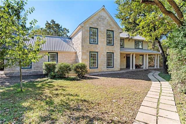 12401 Jarrod Lee Cv, Austin, TX 78724 (#8443081) :: Zina & Co. Real Estate