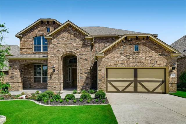 105 Lake Cavern Ct, Georgetown, TX 78633 (#8443413) :: Papasan Real Estate Team @ Keller Williams Realty