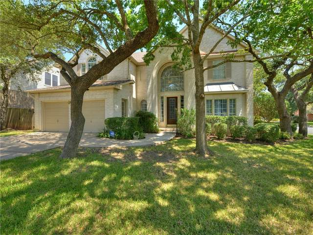 6306 Abilene Trl, Austin, TX 78749 (#8443646) :: First Texas Brokerage Company